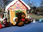 Hometown Christmas Parade 2013